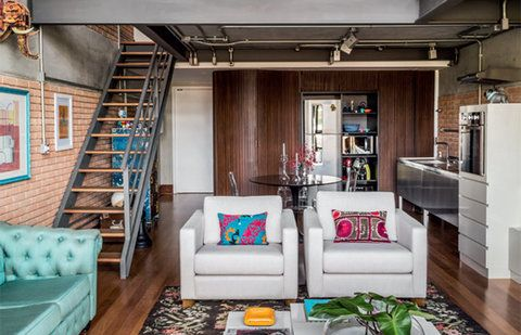Loft Apartments In Dc