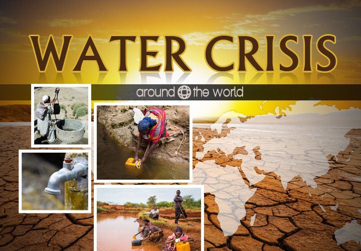 According to the UN, in the past century, water use has grown at over twice the rate of population increase. By 2025, an estimated 1.8 billion people will be living in areas hit by water scarcity. And, two in every three persons on this planet will be living in regions classified as 'water-stressed.'