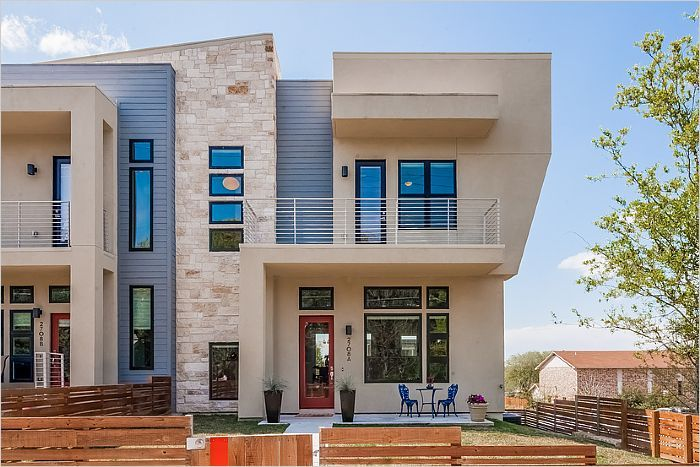 $649,900 - Austin, TX Condo For Sale - 2708 S 5th St -- http://emailflyers.net/42215