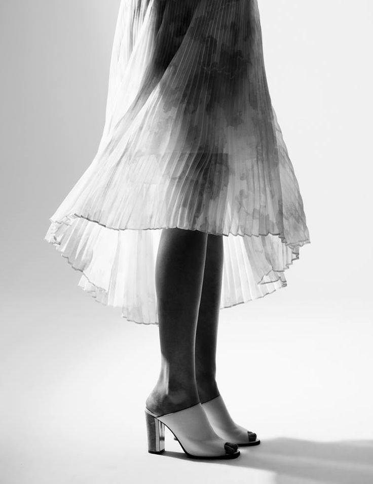 Fleurise Skirt