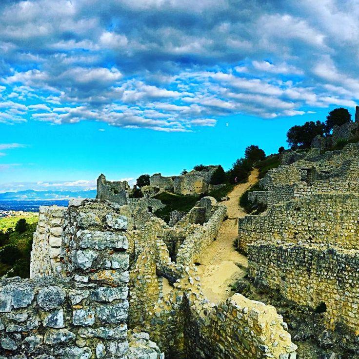 Chateau de Crussol (Saint-Peray, Frankrijk) - Beoordelingen