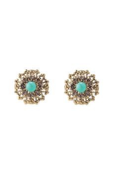 Stella & Dot Marchesa Studs reminds me of the earrings my grandmother gave me when I was a baby. Vintage