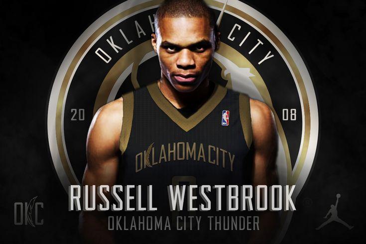 Oklahoma City Thunder: Rebrand