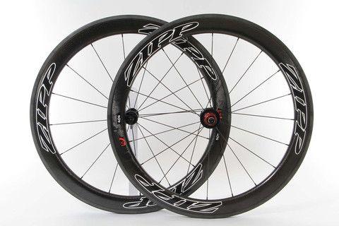 2015 Zipp 404 Tubular Wheel Set - My Bike Shop  - 1