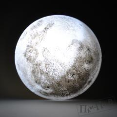 """Настенный светильник """"12 Лун"""""""