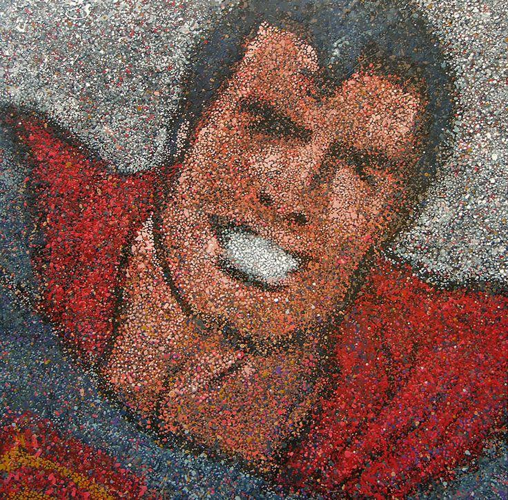 Superman - Kunst.nl