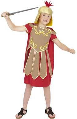 Disfraz de Gladiador para niño