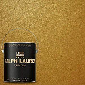 World Paint Supply – Ralph Lauren Regent Metallic Paint  1 Gal., $56.99 (www.wor…