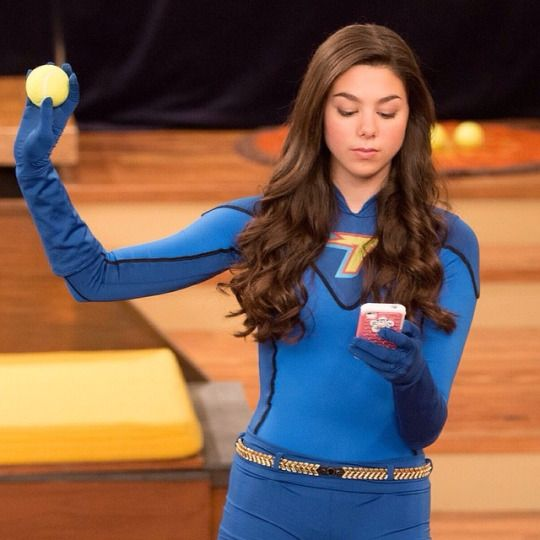 The Thundermans Phoebe 85 best images about T...
