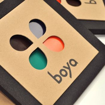 Boya - red dot award winning drawing tool for all ages