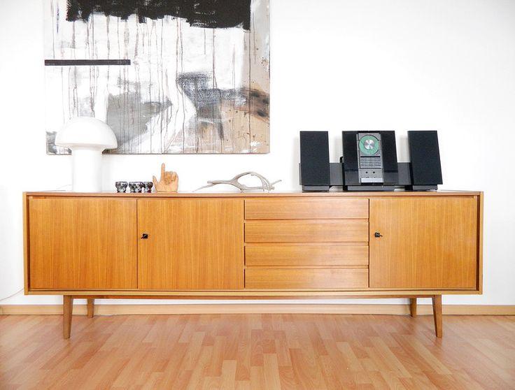17 ideas about sideboard nussbaum on pinterest ikea tisch norden dunkler nussbaumfleck and. Black Bedroom Furniture Sets. Home Design Ideas