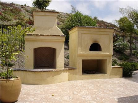 1000 Images About Outdoor Pizza Oven Design Ideas On Pinterest Pizza Outdoor Oven And La Jolla