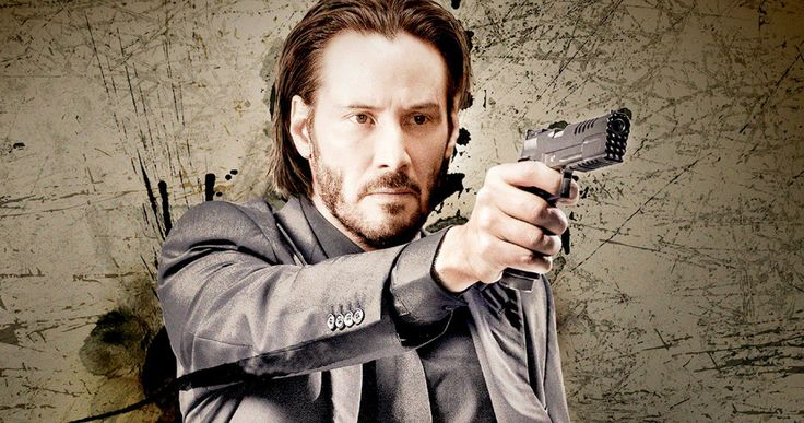 'John Wick 2' Happening, Keanu Reeves Will Return! -- Keanu Reeves has been confirmed to return as the title character in Lionsgate's action sequel 'John Wick 2'. -- http://movieweb.com/john-wick-2-cast-keanu-reeves/