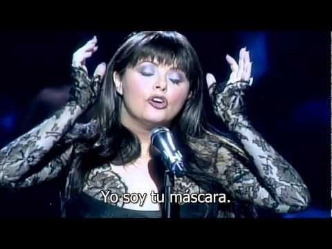Sarah Brightman and Antonio Banderas - El Fantasma de la Opera (subtitul...