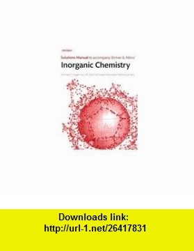9 best ebook torrent images on pinterest pdf tutorials and before solutions manual to accompany shriver atkins inorganic chemistry find this pin and more on ebook torrent fandeluxe