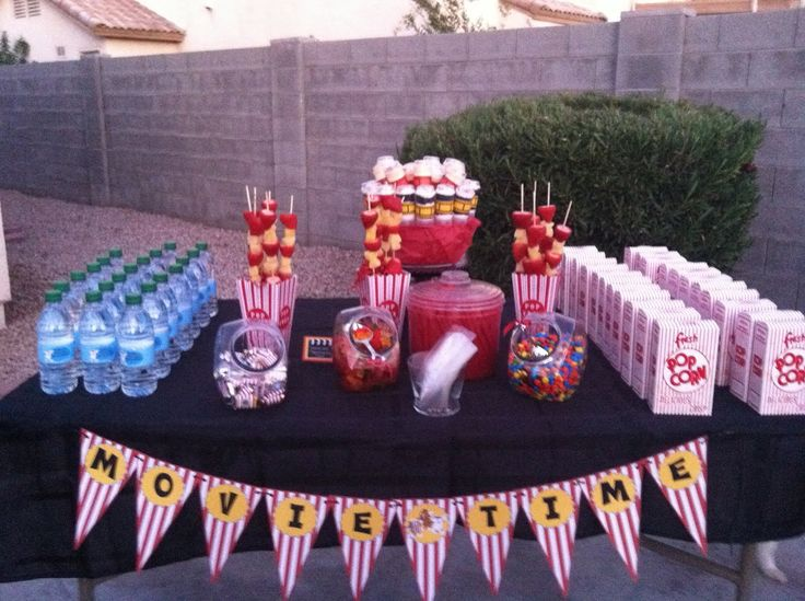 Pin by megan mullin on movie party pinterest for Decoration day movie