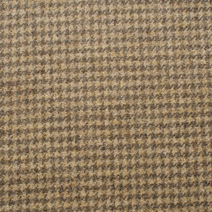 Wool Houndstooth (2m for £39.98) - Robert Noble