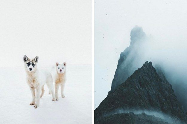 "17 Instagram Accounts That Will Make You Say ""Wow, Planet Earth"""