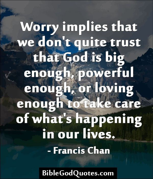 worry bible quotes quotesgram