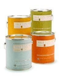 Low VOC Interior Paint and Other Healthy Alternative Paints.