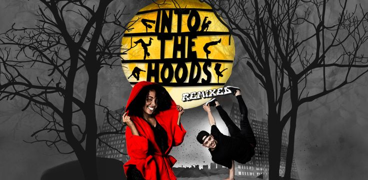 ZooNation Dance Company - Into the Hoods: Remixed - Peacock Theatre
