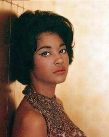 A young Nancy Wilson