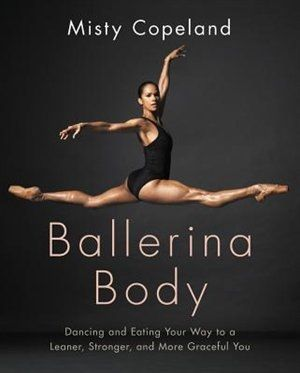 ".The celebrated ballerina and role model, Misty Copeland, shares the secrets of how to reshape your body and achieve a lean, strong physique and glowing health. Misty Copeland believes ""There has been a shift in recent years in which women no longer desire the bare bones of a runway model. Standards have changed: what women do want is a long, toned, powerful body with excellent posture."" In other words, the body of a ballerina. In her first health and fitness book, Misty will show wo..."