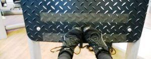 Reseptejä ja treenejä: Parhaat kuntosaliliikkeet: rinta, jalat, pohkeet ja vatsa