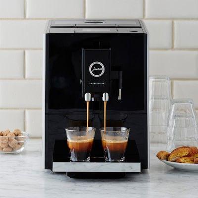 Jura Impressa A9 Coffee Center #williamssonoma