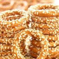 Whole Grain Pretzels