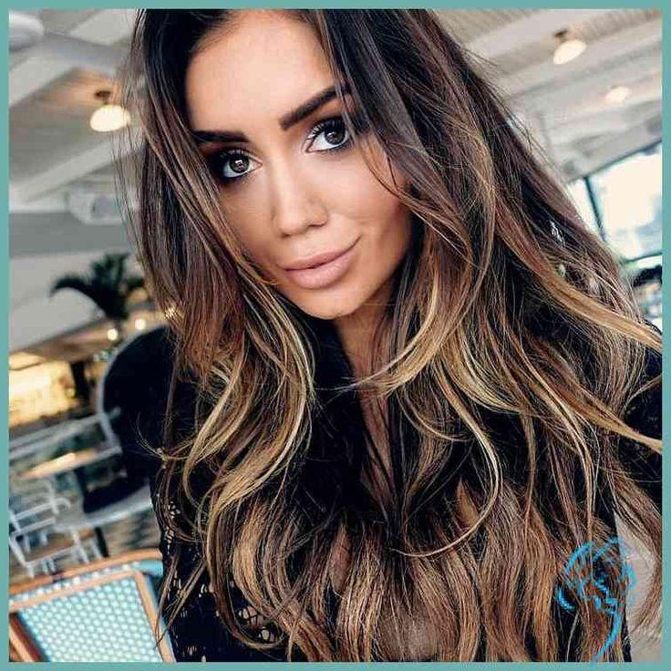 Beste Frisuren Fur Frauen 2019 Haare Haarschnitt Haarfarben