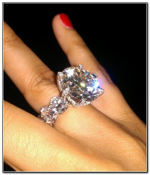 17 best images about ring on solitaire