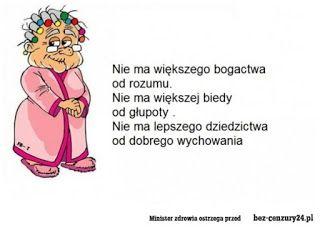 przyjazny pedagog : Mądrości życiowe:)