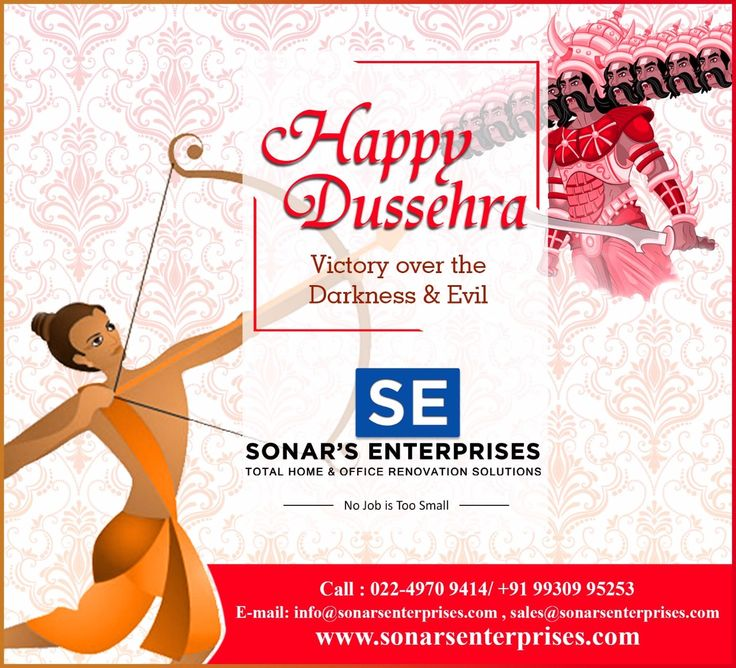 Let us come together to celebrate the victory of good over evil on this auspicious day. A very happy Dussehra to you and your family. #HappyDussehra! #freeshipping #largestrange #lowestprices #offer #Office #furniture #outlet #Refurbished #furniture #officefurniture #startupfurniture #corporatefurniture #officeappliances #sonarsenterprises