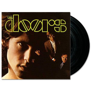 The Doors - Jim Morisson
