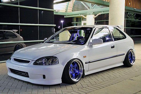 Honda auto - good image