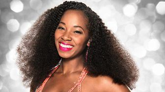 BBC One - Strictly Come Dancing - The 2015 Strictly line-up - Jamelia