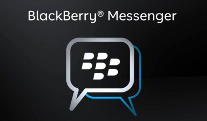 BlackBerry opens up BBM to Windows phone users