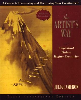 The+Artist's+Way:+A+Spiritual+Path+to+Higher+Creativity