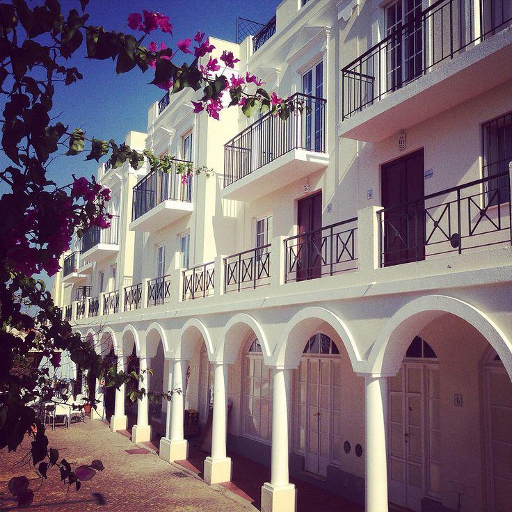 Old Village, Vilamoura, Algarve, Portugal. Follow my adventures at: www.thelostlondoner.com
