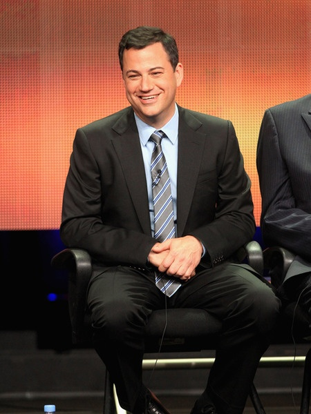 #16 Jimmy Kimmel   Reason for divorce: He was fucking Ben Afflack.