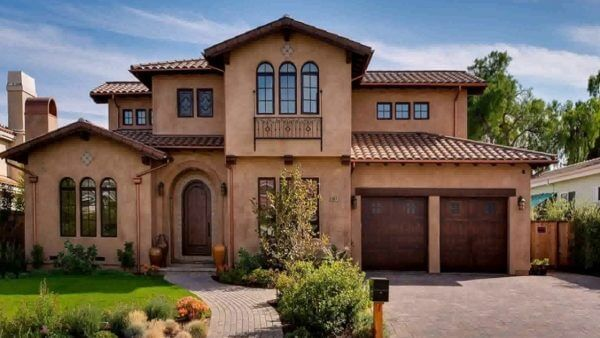Get Inspired By Awesome Photos About Tuscan Style Homes Design House Plans Decor Ideas For Mediteranean Tuscan Style Homes Spanish Style Homes Tuscan House