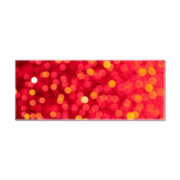 Magazin online de tablouri si postere de arta, tablouri canvas decoratiuni pictura moderna abstract picturi religioase reproduceri de arta fotografii - ABSTRACT - Red Lights
