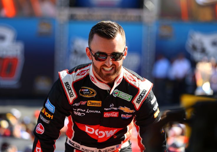 Congratulations to Austin Dillon on his first career NASCAR Cup Series victory in the Coca-Cola 600 at Charlotte.    http://beyondtheflag.com/2017/05/29/2017-coca-cola-600-race-results-austin-dillon-wins-first-race/