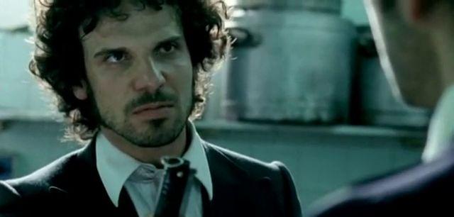 Pietro Proietti,il Libanese (Romanzo criminale,la serie)