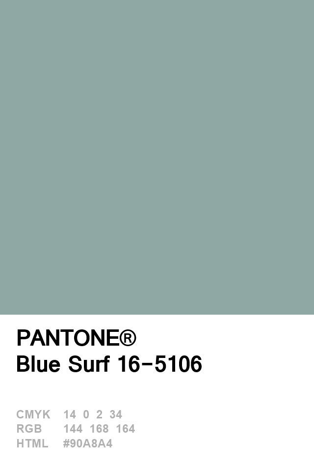 Image result for surf gypsy pantone