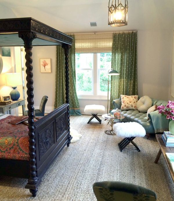 25+ best ideas about gästezimmer einrichten on pinterest | büro ... - Einrichtungsideen Einraumwohnung