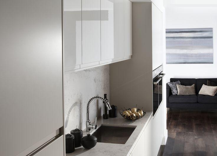 Wohnzimmerleuchten modern ~ 48 best burbidges award winning handle less malmo kitchen images