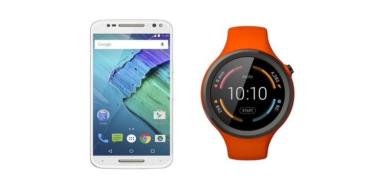 2016 Moto best deals: Save $300 on a Moto X / Moto 360 combo