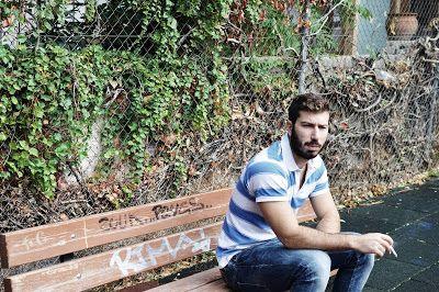 ιδεόστατο : Ο Γιώργος Ιατρίδης απαντά στο Ερωτηματολόγιο του Προυστ
